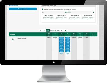 Vihta on liitettävissä mm. potilastieto- ja itseilmoittautumisjärjestelmiin sekä henkilökohtaisiin kalentereihin. Asiakkaat on mahdollista tunnistaa pankkitunnusten avulla.