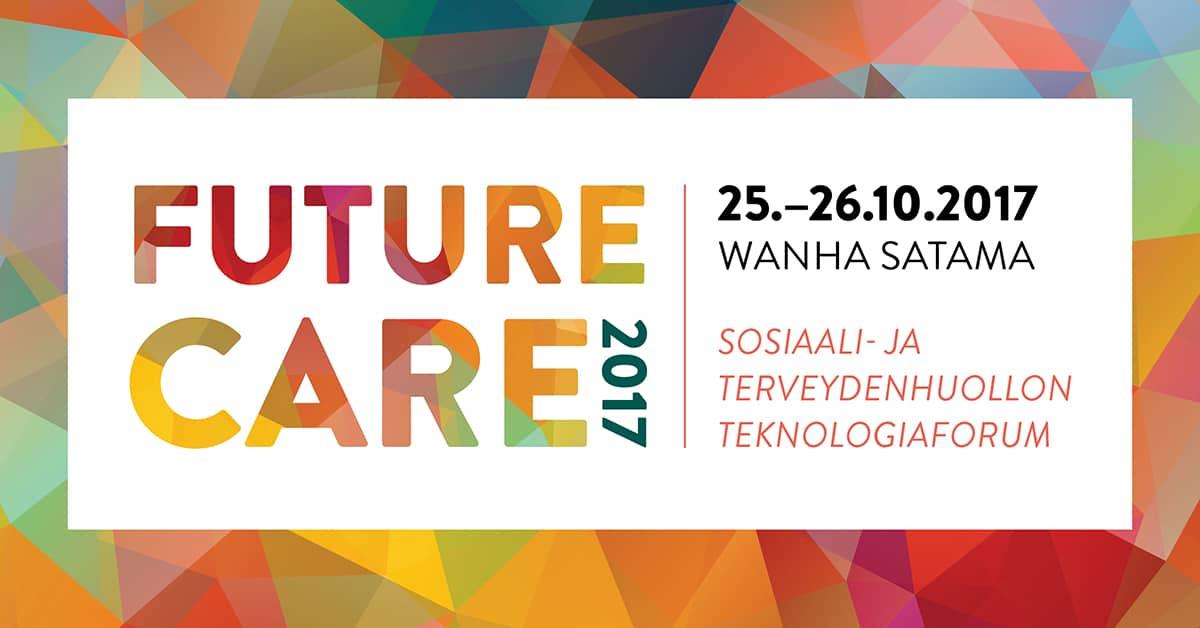 Vihta-ajanvaraus @ Future Care 2017